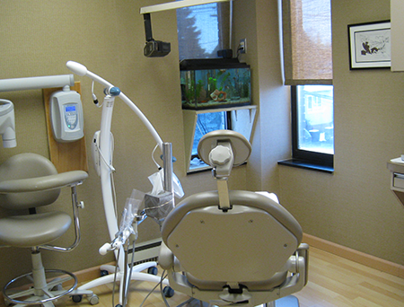 Fort Lee Dentist
